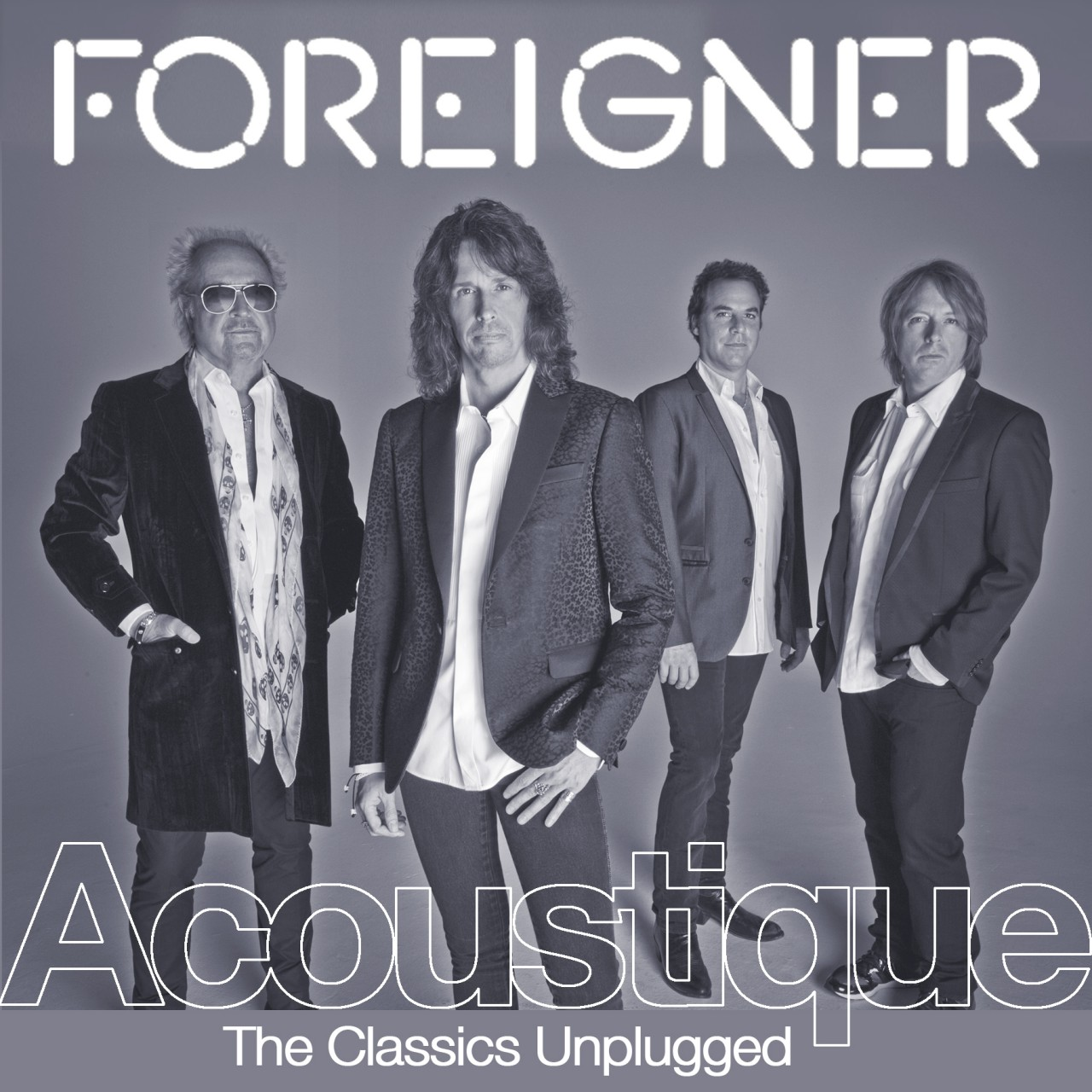 the foreigner - photo #24