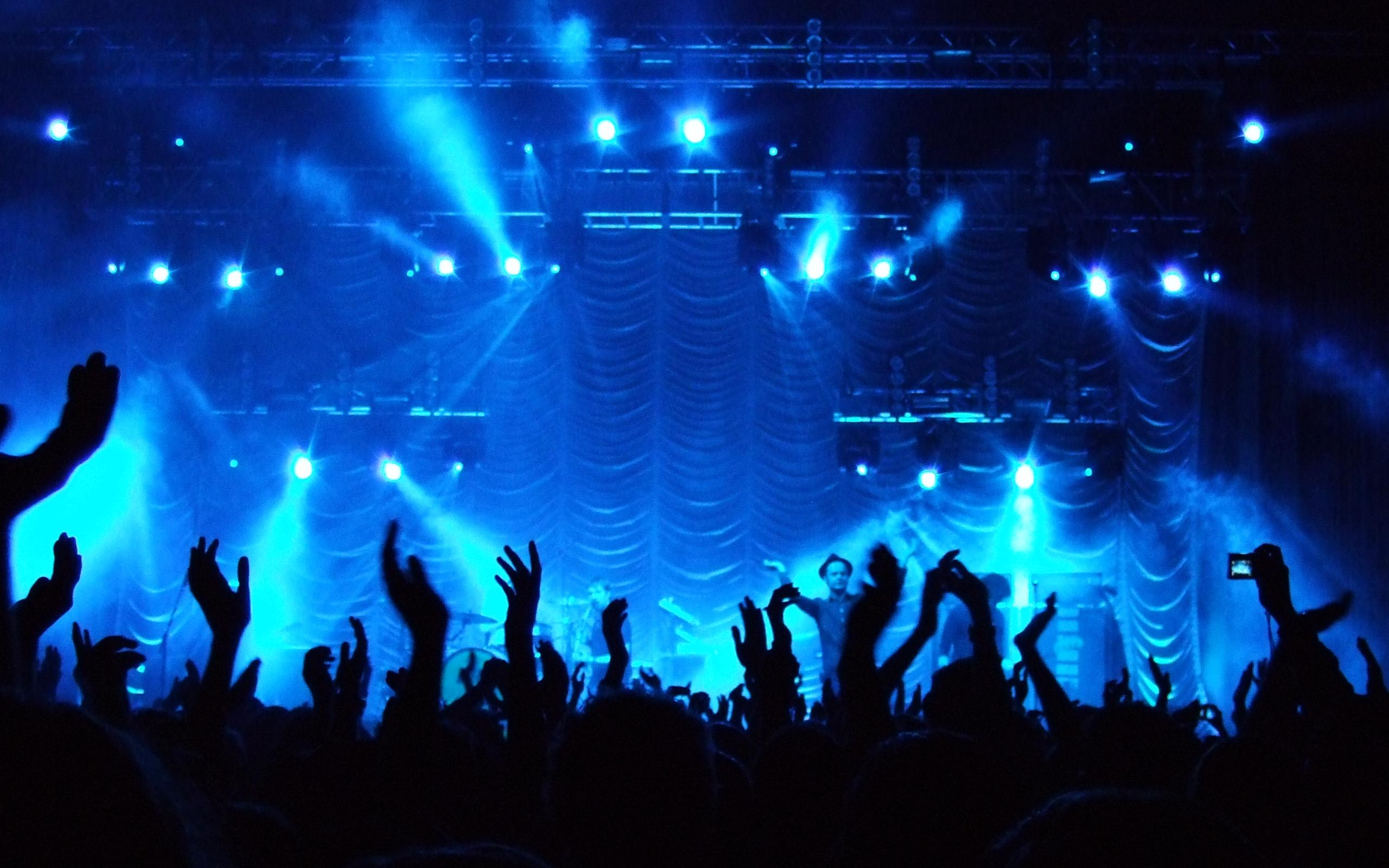 Upvote Joe's Ideal Concert – KSSU The Blog