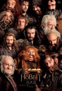 Minus Thorin, this is your comic relief