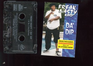 cassette freak nasty