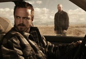 Jesse and Heisenberg