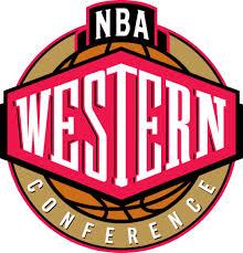 western conf