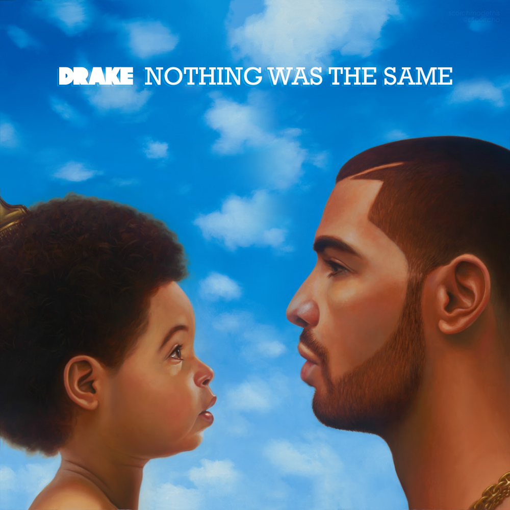 "Drake's ""Nothing Was The Same"" Album Goes Double Platinum ... 