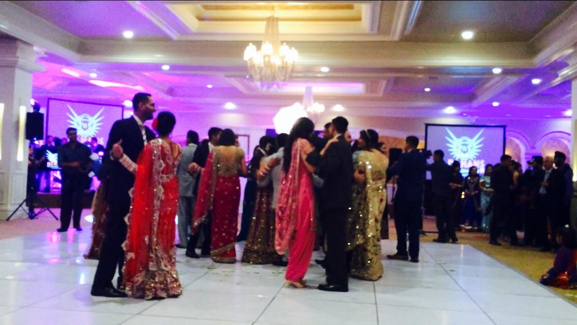 Wedding Crashers: Punjabi Edition – KSSU The Blog