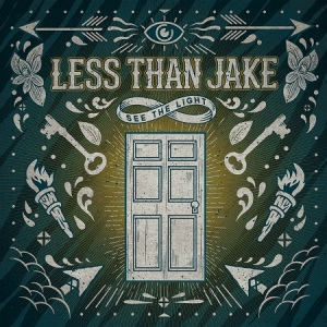 Less Than Jake: See The Light Album