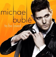 """""""To Be Loved"""" Album Cover"""