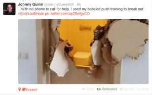 Johnny+Quinn+Door