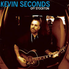 kevin seconds off stockton
