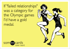 olympic relationships