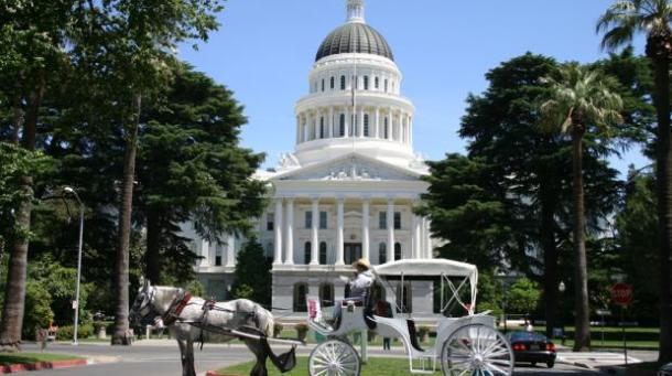 2. Old West Hospitality and Fun Awaits You in Sacramento!
