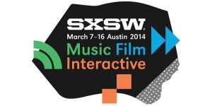 South by Southwest 2014 Logo