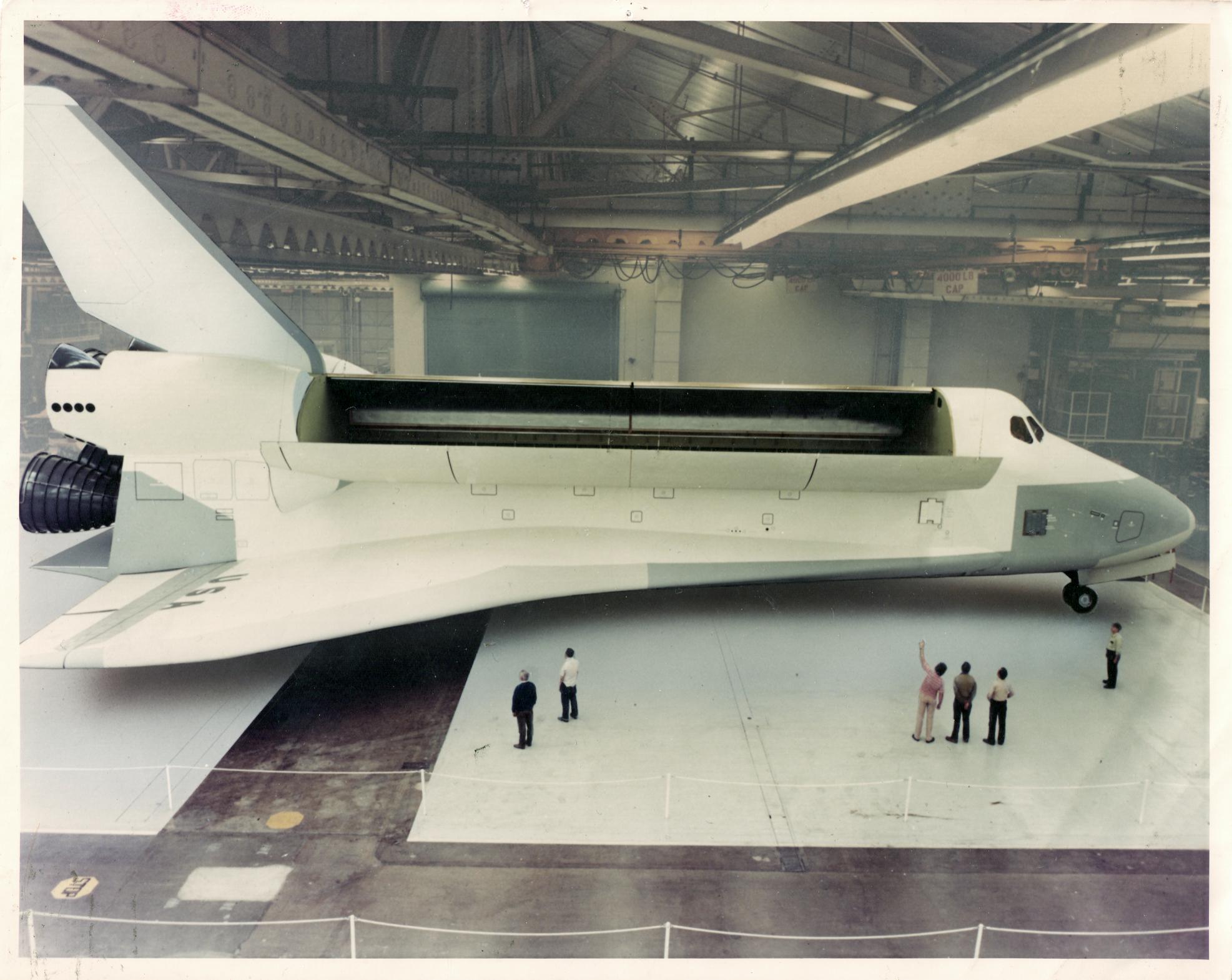Internet Pinball Machine Database: Williams ' Space Shuttle'