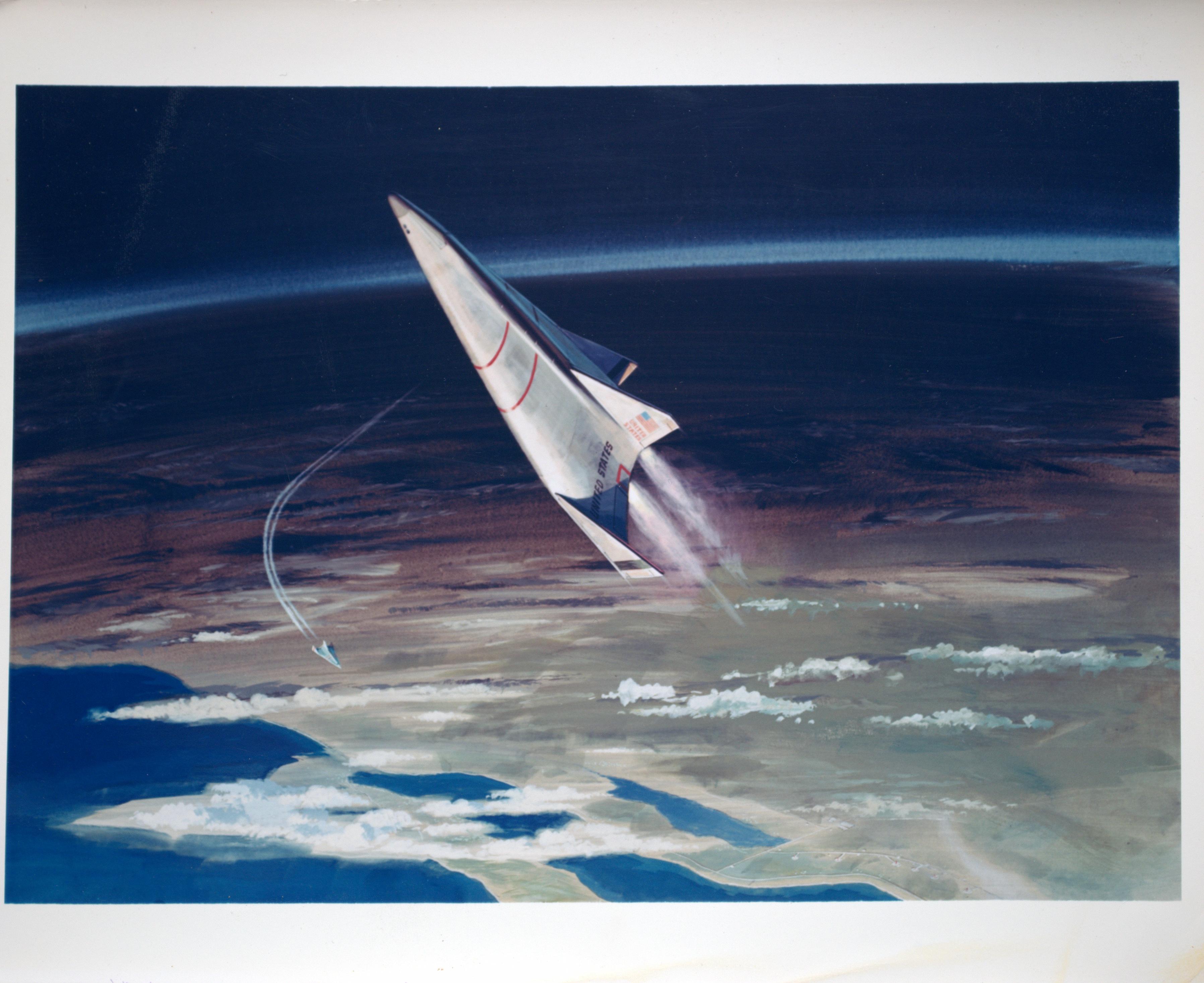 nasa space shuttle design - photo #19
