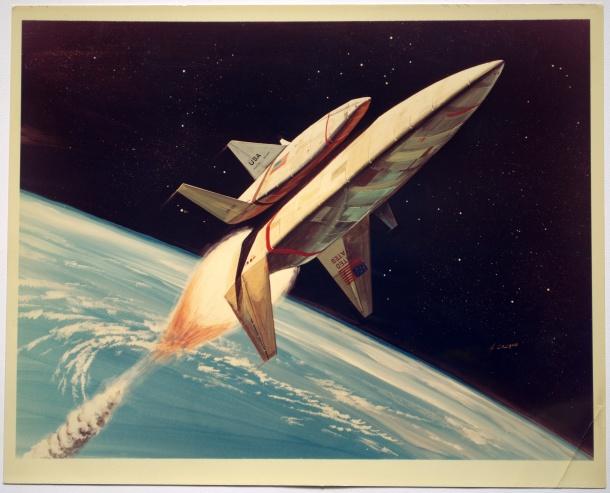 Space Shuttle %284%29