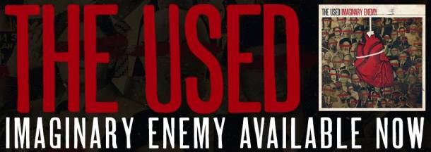 the used banner