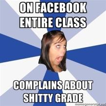 fb in class