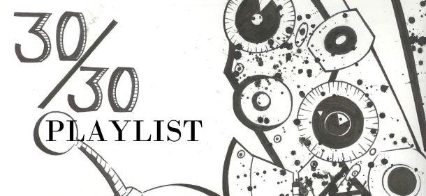 Playlist banner