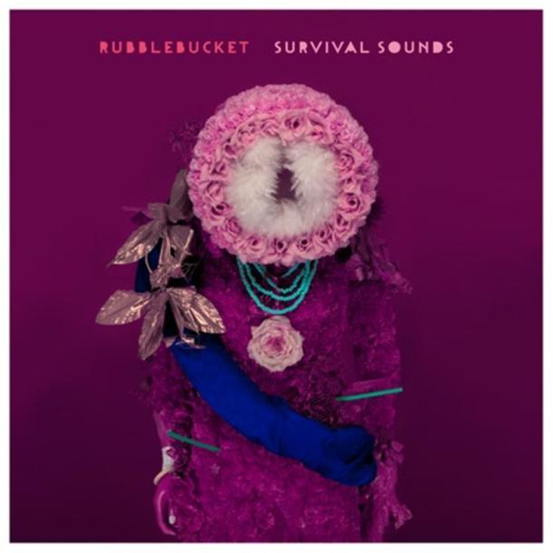 Rubblebucket_Survival sounds