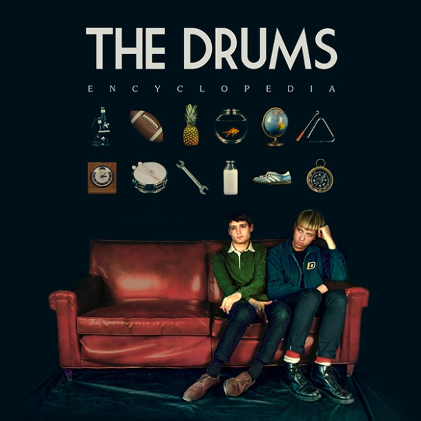 The Drums_Encyclopedia