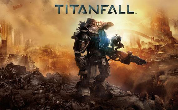 Titanfall copy