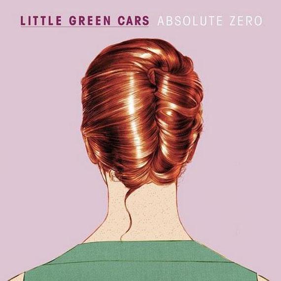 AbsoluteZero little green carsi