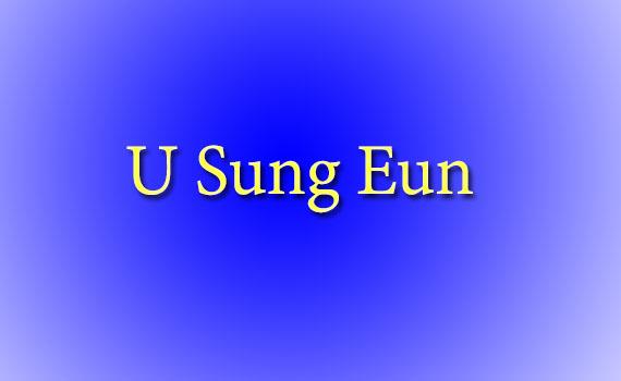 U Sun Eun